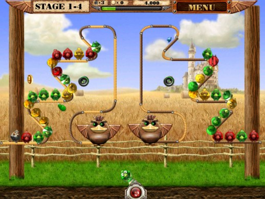 Crazy Birds Free Download