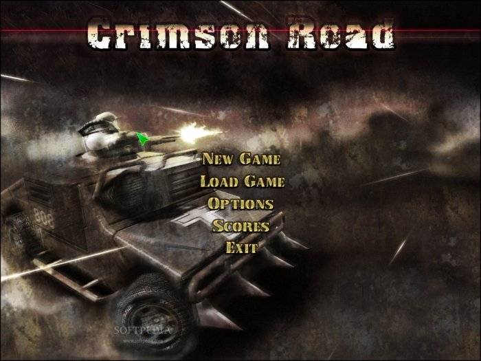 Crimson Road Free Download