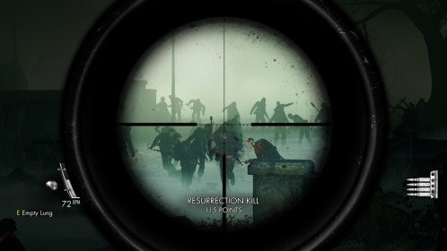 Sniper Elite Nazi Zombie Army Free Download