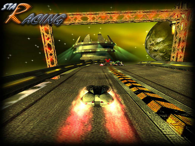 Star Racing Free Download
