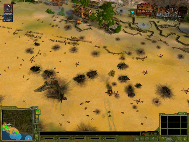 sudden strike normandy download free