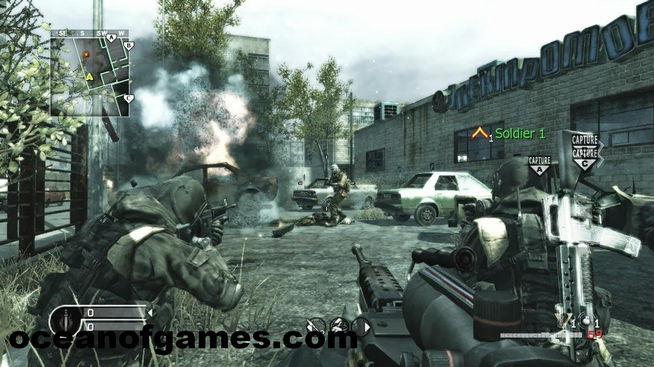Call of duty modern warfare 3 free download | Call of Duty