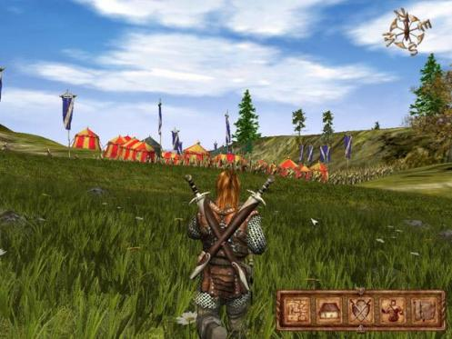 Download PC Games Ascension to The Throne + Expansion For Free Full Rip Version 2