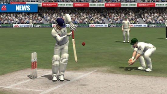 EA Sports Cricket 2013 Free Setup Download