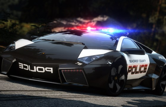 Need For Speed Hot Pursuit Free Setup Download
