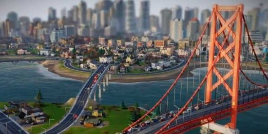 Simcity Download Free