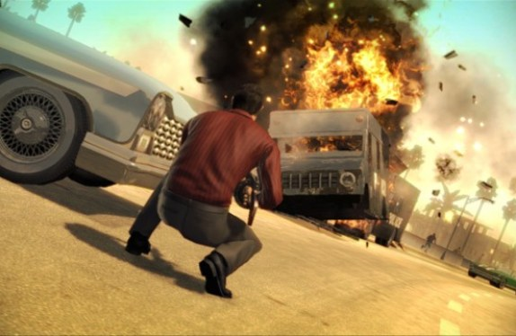 The Godfather 2 PC Game Free Setup