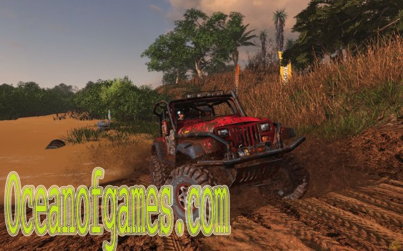 off road drive 2011 download