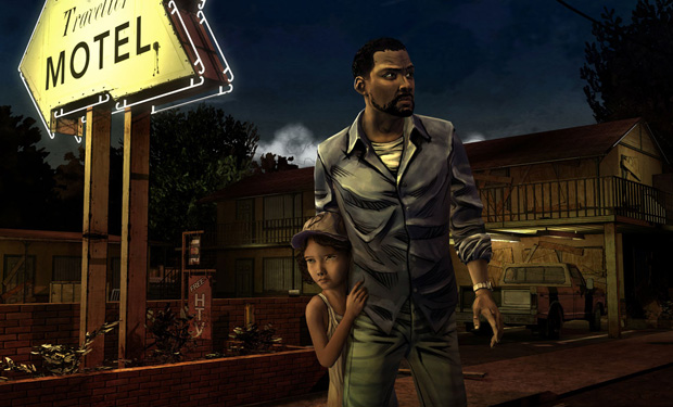 The Walking Dead 2012 Free Download