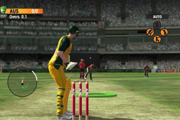 Cricket Coach 2014 Free Play