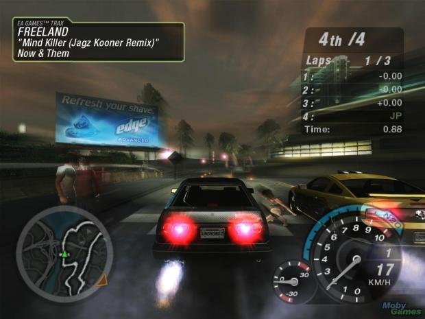 Image result for Need for Speed Underground 2 PC Download Full Game rar