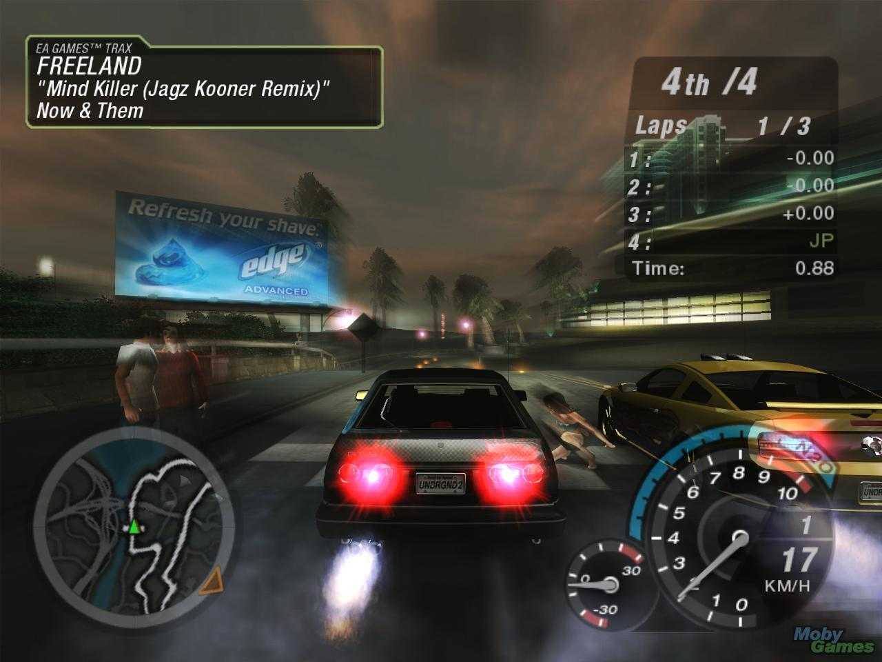 Need For Speed Underground 2 Pc Download Full Game Rar