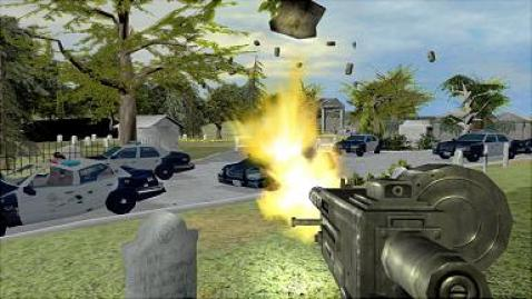 Terminator 3 Rise Of The Machines Free Download Game For PC