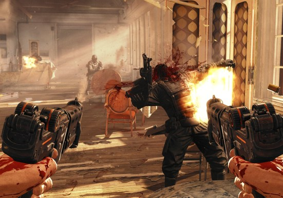 Wolfenstein The New Order download