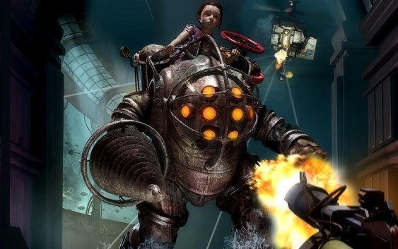 free download bioshock 2
