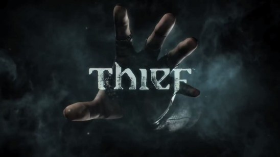 Thief PC Game Free Download