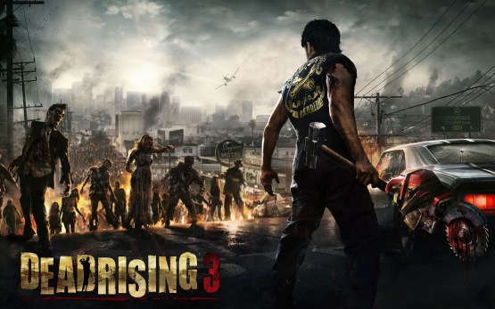 Dead Rising 3 Free Download