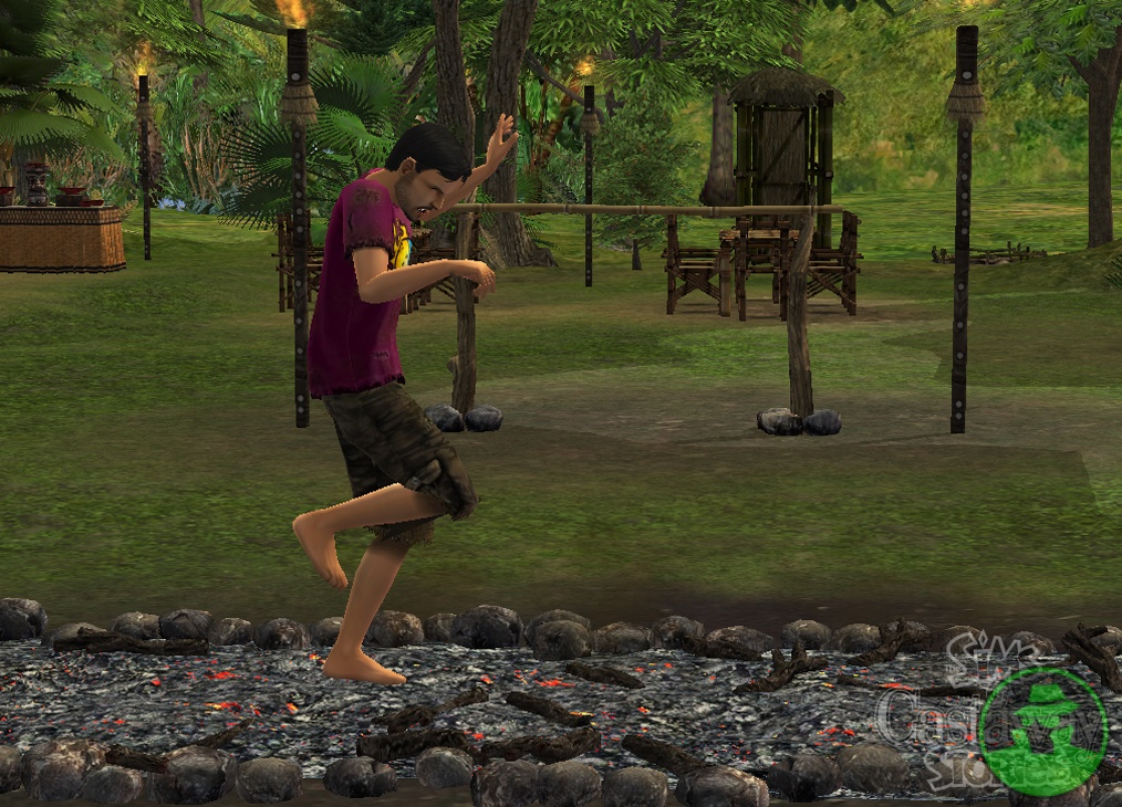 The Sims 2 Castaway Free Download