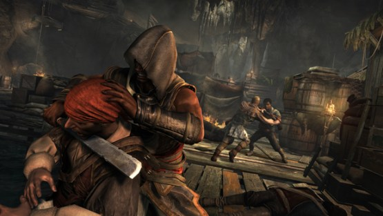 Assassin Creed Freedom Cry Black Flag download free
