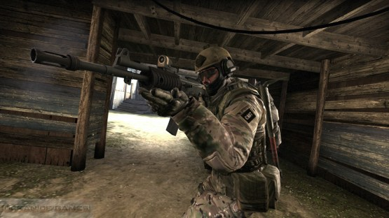 Counter Strike Global Offensive Setup Download