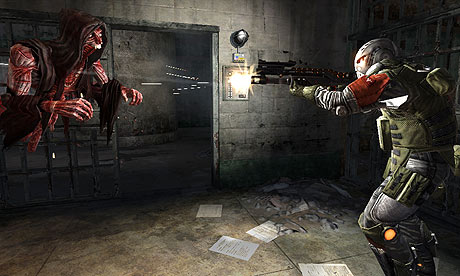 FEAR Game Free Download