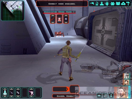 Star Wars Knights of The Old Republic 2 Setup Free Download