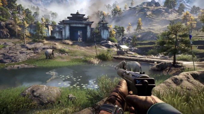 Image result for far cry 4 download