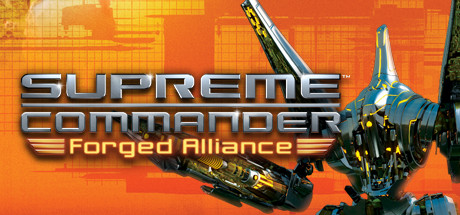 Supreme Commander Forged Alliance Free Download