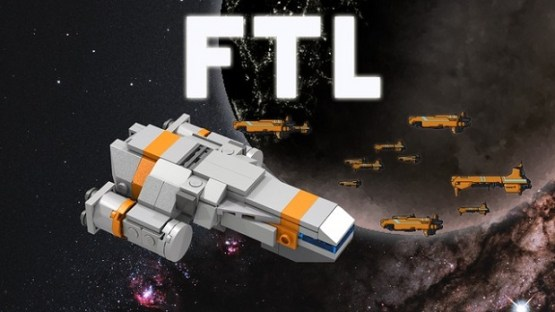 FTL Faster Than Light Free Download
