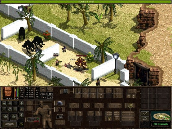 Jagged-Alliance-2-PC-Game-Features