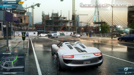 Need for Speed Most Wanted 2012 Setup Free Download