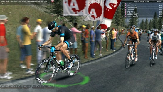 Pro Cycling Manager 2014 Setup Free Download