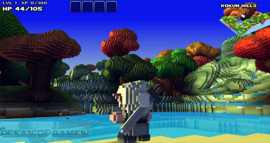 Cube World Download For Free