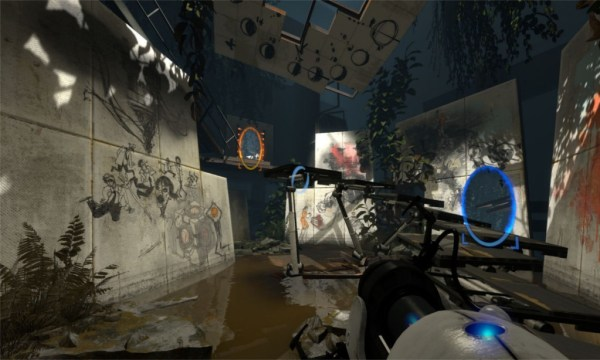Download Free Portal 2 PC Game