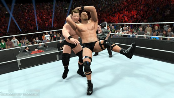 WWE 2K15 Download For Free