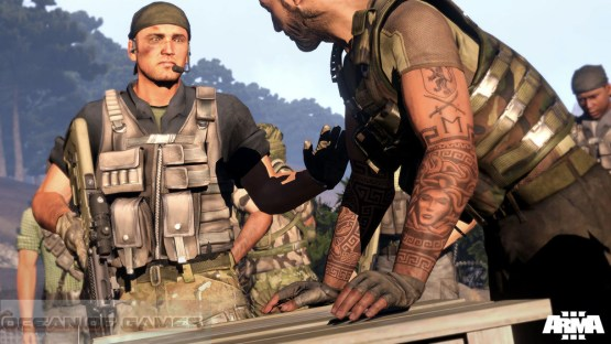 Arma 3 Complete Campaign Edition Setup Download For Free