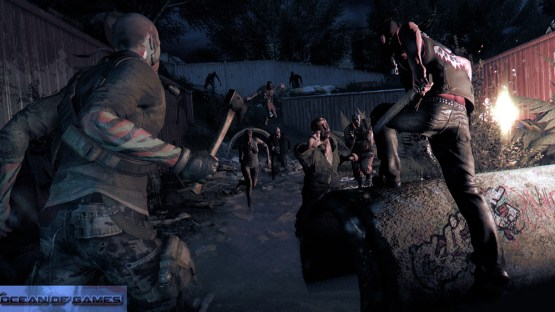 Dying Light The Bozak Horde Setup Download For Free