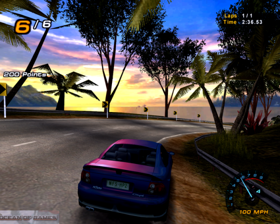 Need For Speed Hot Pursuit 2 Setup Download For Free