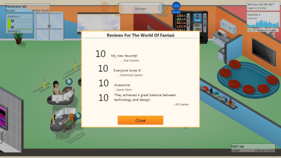 Game-Dev-Tycoon-Free-Setup-Features