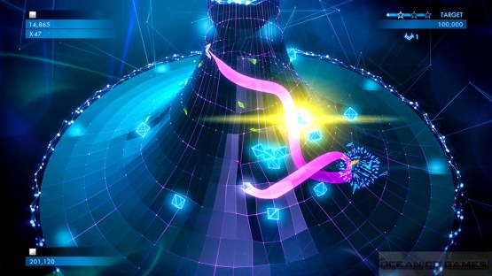 Geometry Wars 3 Dimensions Setup Free Download