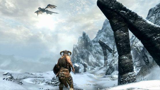 The Elder Scrolls V Skyrim Legendary Edition Features