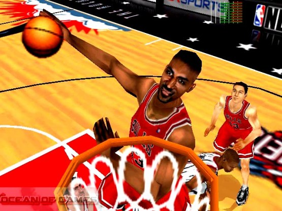 NBA 99 Download For Free