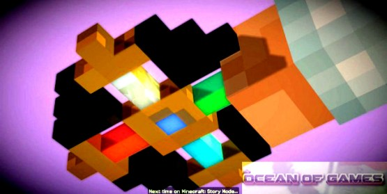 Minecraft Story Mode Episode 3 Download For Free