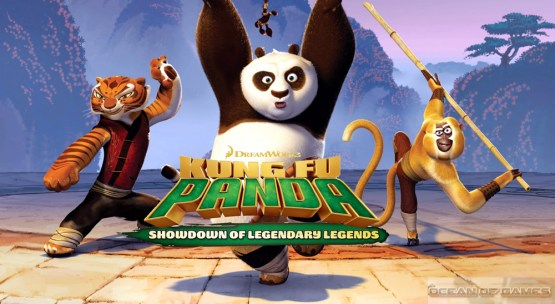 kung fu panda showdown of legendary legends pc system requirements