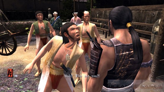 Way of the Samurai 3 Download For Free