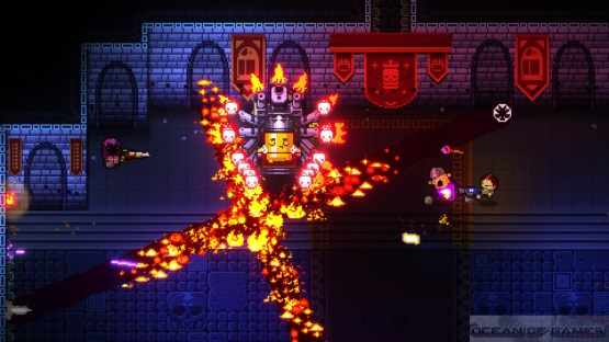 Enter The Gungeon Download