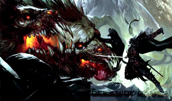 Sword Coast Legends Rage of Demons Download For Free