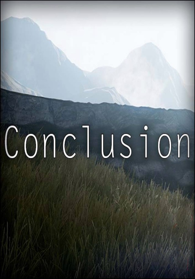 Conclusion PC Game Free Download