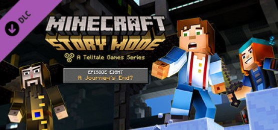 minecraft story mode full version free download pc