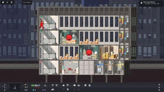 Project Highrise PC Game 2016 Setup Free Download